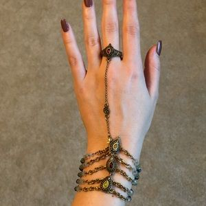 Lucky Brand Bracelet / Ring